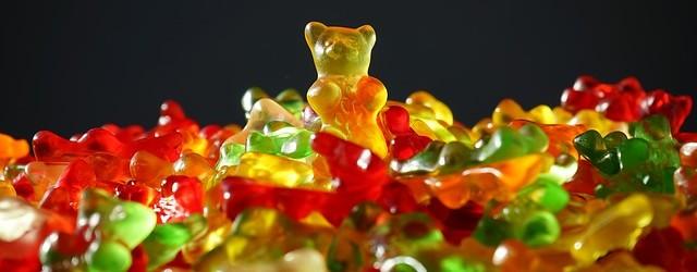 7 mýtov o sladkostiach