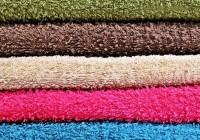 Ako zbaviť uteráky zápachu?
