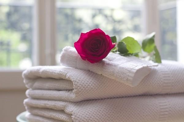 Ako sa zbaviť zápachu z uterákov?