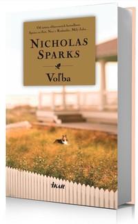 Voľba Nicholas Sparks