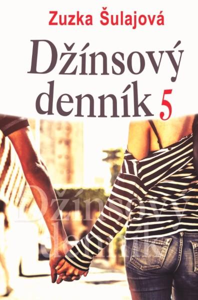 Dzinsovy dennik 5