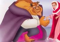 Disney rozprávky pre princezné