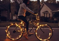 Namaľujte si bicykel. Príbeh otom, ako sa znova postaviť