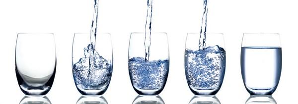 soľ a zadržiavanie vody v tele