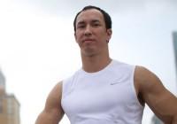 Špičkový osobný tréner Mark Lauren ajeho tipy