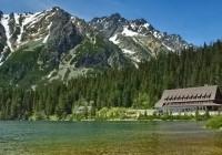 Najobľúbenejší národný park? Tu je 7 top miest