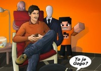 GoGo: Vyhovuje mi sloboda internetu!