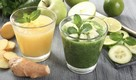 zelený detox