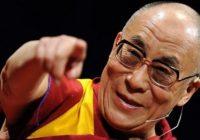 Dalajláma: Ako byť šťastný