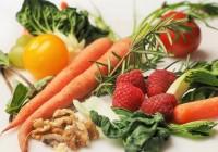 Farebná výživa – jedlo podľa farieb