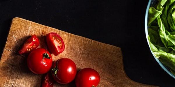 aj strava bez mäsa môže byť chutná a zdravá
