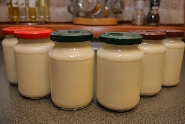 Nie je nad domáci jogurt od Hanky Sekulovej.
