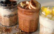 Recept na skvelé müsli, ktoré nespí