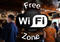 Bezpečné Wi-Fi? Nezabudnite sa chrániť!