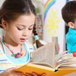 7 tipov na knihy pre deti
