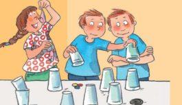 101 hier na detské oslavy. Kniha pre bezradných rodičov