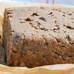 Orieškový chlebík bez múky (RECEPT)