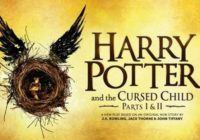 Vyšiel nový Harry Potter aPrekliate dieťa
