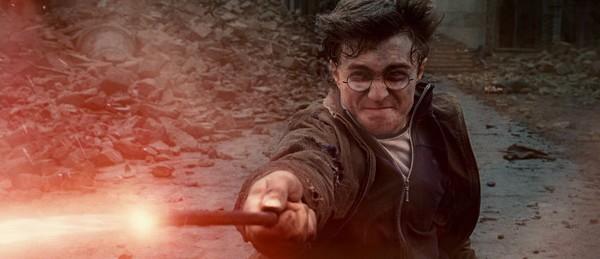 Harry potter je späť!