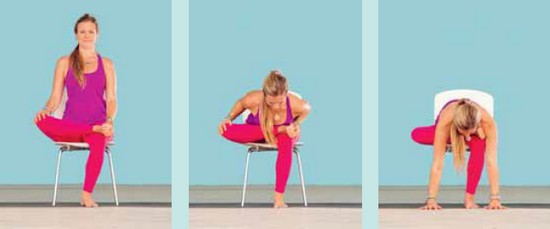 regeneračná joga