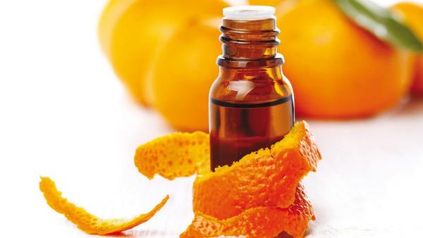 pomarančový ochranný krém