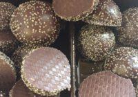Čokoládovňa Hauswirth. Rakúska čokoláda priamo z výroby