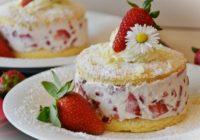 Dušan Plichta: Ako si vyberať zdravé dezerty a koláče?