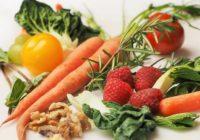 Potraviny vhodné na detoxikáciu organizmu