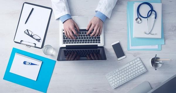 preventívna prehliadka u lekára