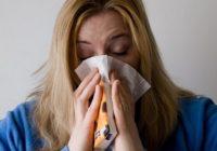 7 tipov ako prekonať nachladnutie anádchu