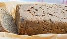 orieškový chlebík