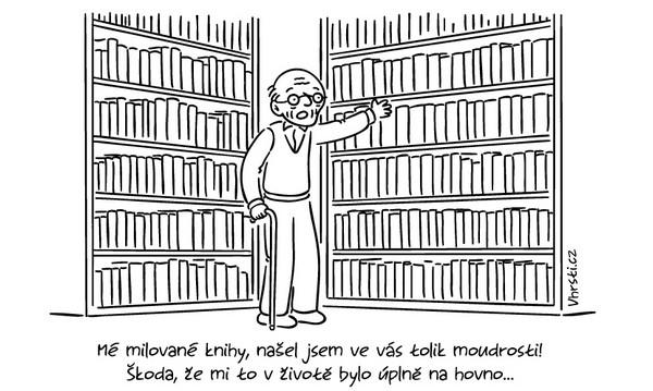 knihy na prd