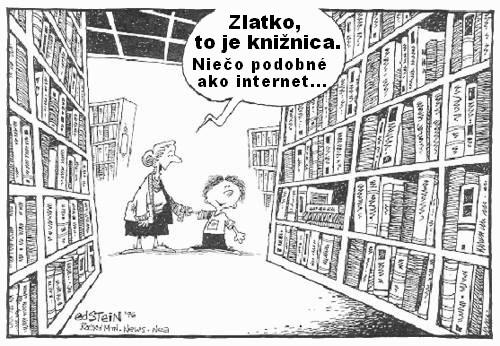 kniznica a net