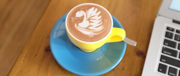 dokonalá káva