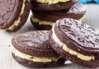 Úžasné domáce Oreo sušienky snáplňou (maškrta na víkend)