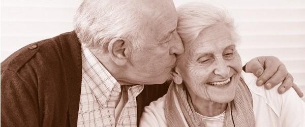 nezabudnite obdarovať svojich starých rodičov