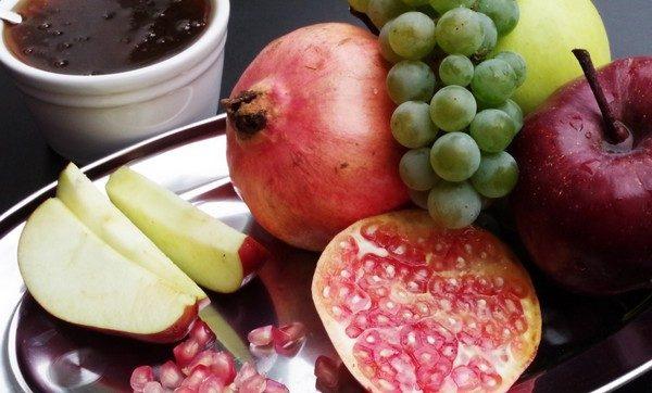 ovocie vitamíny bolesť hrdla