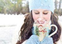 Ako prežiť zimu bez choroby anachladnutia?