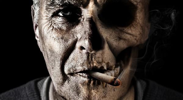 10 najväčších mýtov o fajčení