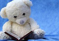 Aké knihy čítať deťom od narodenia?