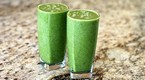 detoxikácia zeleným smoothie