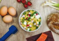 Čo jesť po cvičení anepribrať? (+recept na fit tiramisu)
