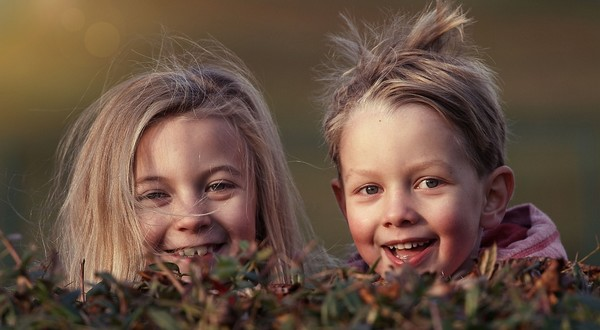 hypersenzitívne deti