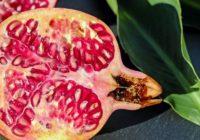 Granátové jablko. Účinky, technika otvárania aj recept