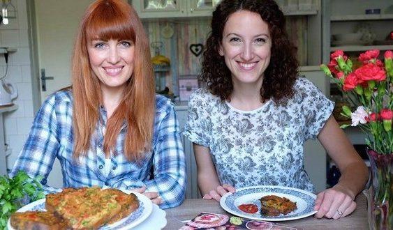 Barbora a Mimi Zdravé raňajky