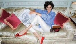 15 módnych chýb podľa francúzskej módnej ikony