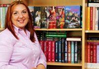 Jana Pronská: 100-tisíc predaných kníh? Povznášajúci pocit