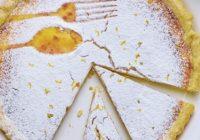 Ricottovo‑pomarančová torta, ktorá vás dostane
