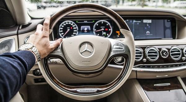 nevoľnosť v aute kinetóza