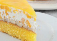 Exotická banánová torta (maškrta na víkend)